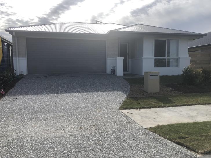 22 Langland Circuit, Walloon 4306, QLD House Photo