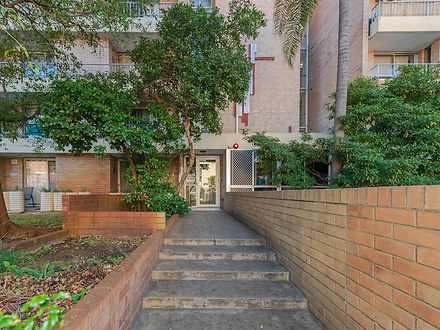 9/112-122 Goderich Street, East Perth 6004, WA Apartment Photo