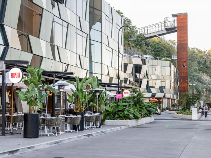 76 Thorn Street, Kangaroo Point 4169, QLD Unit Photo