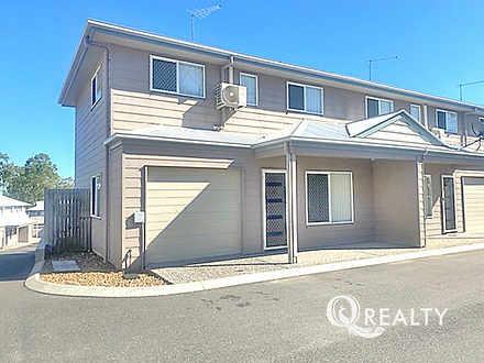 19/10 Creek Street, Bundamba 4304, QLD Townhouse Photo