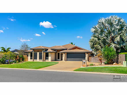 71 Buxton Drive, Gracemere 4702, QLD House Photo