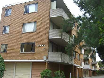 11./9 Meadow Crescent, Meadowbank 2114, NSW Apartment Photo