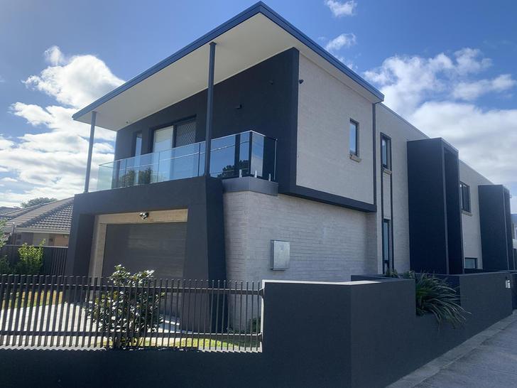 45 Tempe Street, Greenacre 2190, NSW Duplex_semi Photo