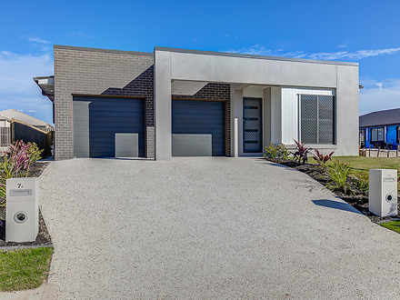 A/7 Pierro Place, Logan Reserve 4133, QLD House Photo