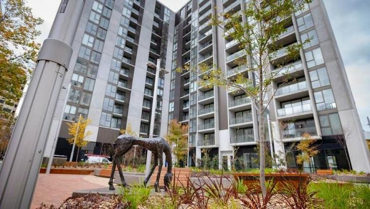 916/39 London Circuit, Canberra 2601, ACT Apartment Photo