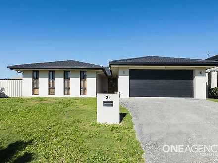 21 Balgowan Street, Richlands 4077, QLD House Photo