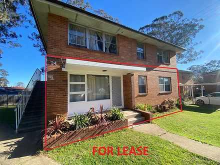 1/24 Cartwright Avenue, Miller 2168, NSW Duplex_semi Photo