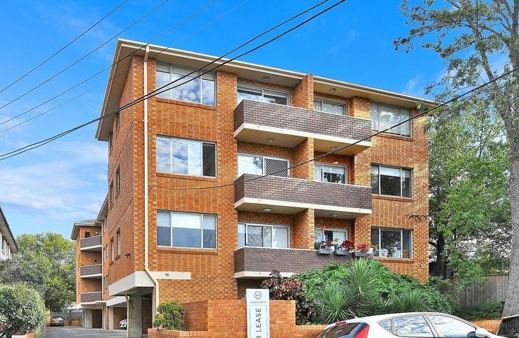 4/58 Cambridge Street, Stanmore 2048, NSW Apartment Photo