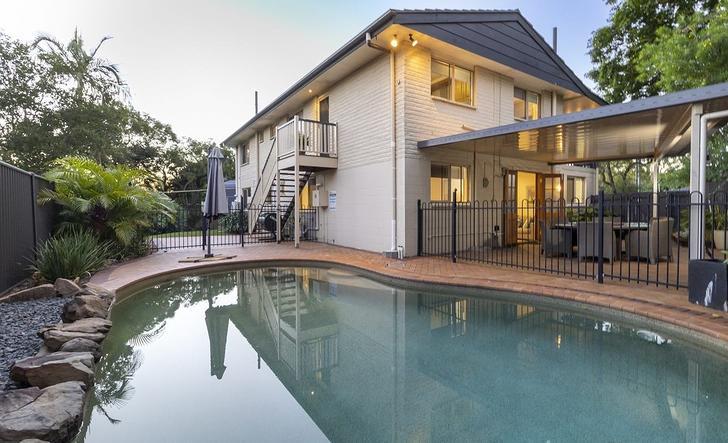 5 Mundoo Street, Jindalee 4074, QLD House Photo