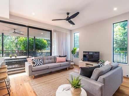1/48 Stuart Street, Bulimba 4171, QLD House Photo