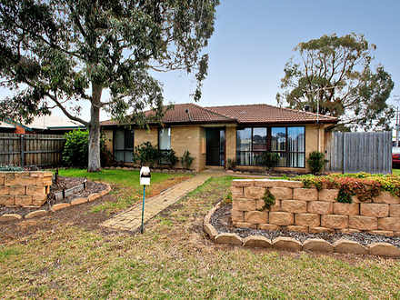 25 Endeavour Way, Wyndham Vale 3024, VIC House Photo