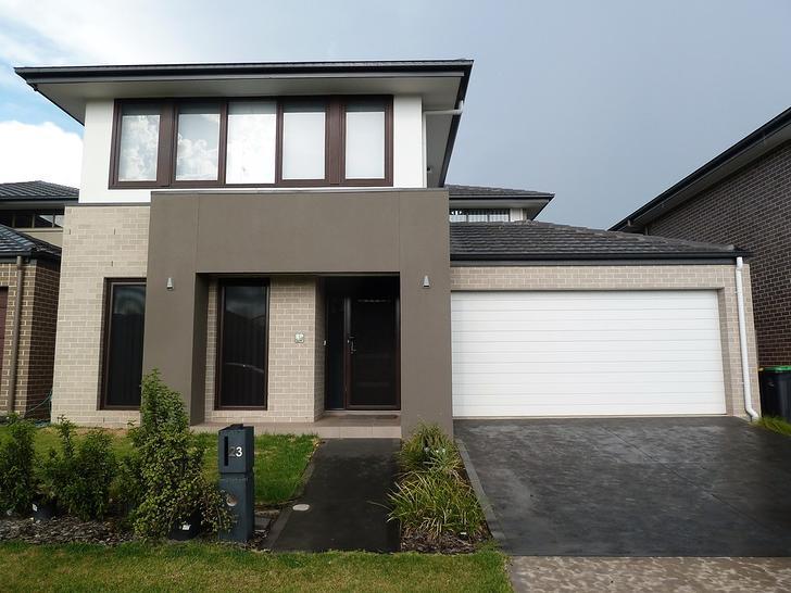 23 Bemurrah Street, Jordan Springs 2747, NSW House Photo