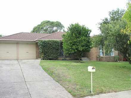 18 Rosemont Drive, Narre Warren 3805, VIC House Photo