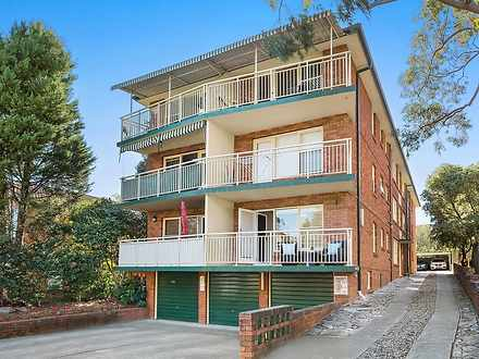 8/6 St Georges Road, Penshurst 2222, NSW Apartment Photo