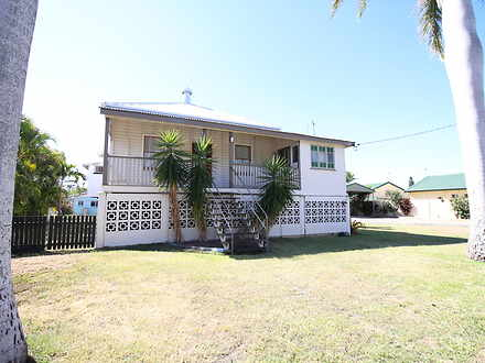 34 Hackett Terrace, Richmond Hill 4820, QLD House Photo