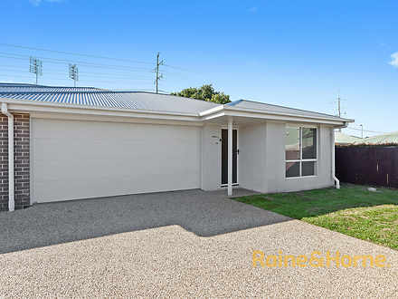2/22 Tatum Court, Glenvale 4350, QLD House Photo