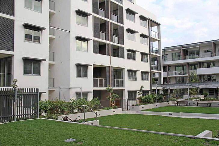 5/43 Forbes Street, West End 4101, QLD Unit Photo