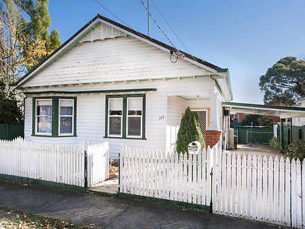 107 Clyde Street, Soldiers Hill 3350, VIC House Photo
