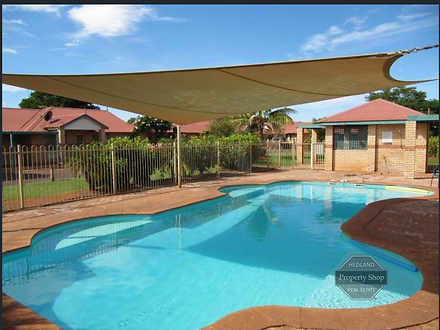 10/25-35 Egret Crescent, South Hedland 6722, WA Villa Photo
