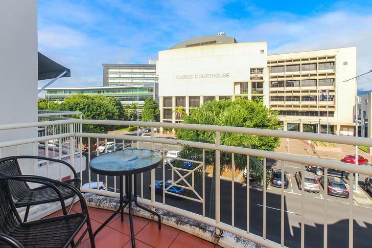 27/26 Sheridan Street, Cairns City 4870, QLD Apartment Photo