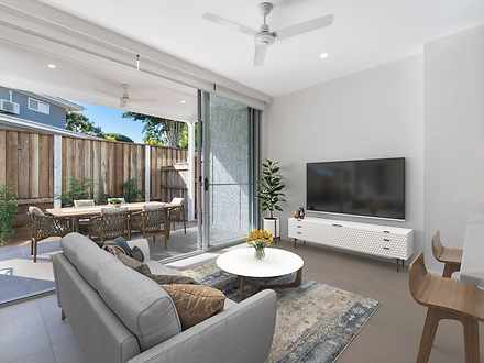 20/76 Settlement Road, The Gap 4061, QLD Townhouse Photo