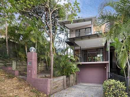 67 Bishop Street, St Lucia 4067, QLD Townhouse Photo
