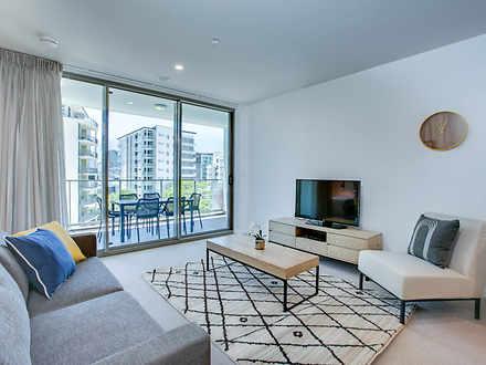 49/27 Manning Street, Milton 4064, QLD Apartment Photo