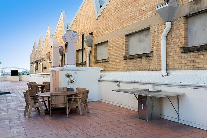 177/293 North Quay, Brisbane City 4000, QLD Apartment Photo