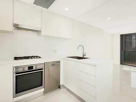 24/45 Claude Street, Chatswood 2067, NSW Unit Photo