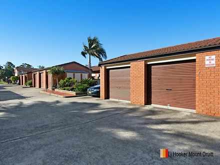 12/20 O'brien Street, Mount Druitt 2770, NSW Villa Photo