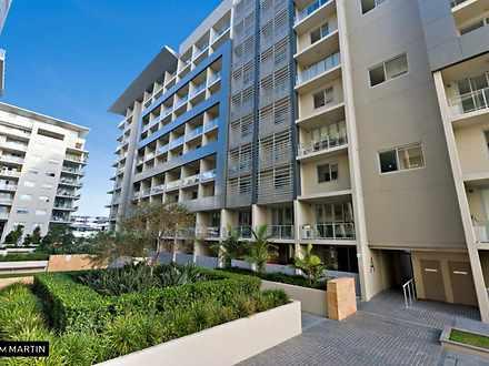 304A/8 Bourke Street, Mascot 2020, NSW Apartment Photo