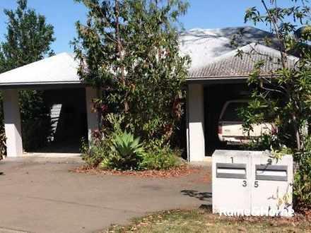 1/35 Jackson Street, Sarina 4737, QLD Duplex_semi Photo