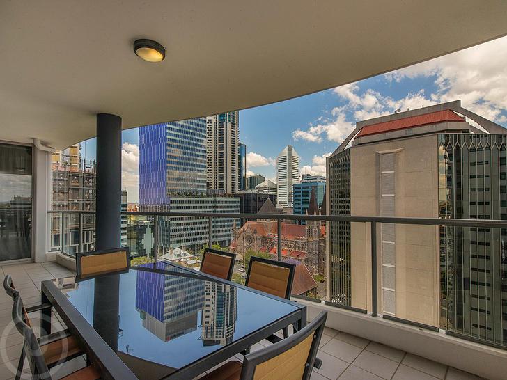 40/446 Ann Street, Brisbane City 4000, QLD Unit Photo