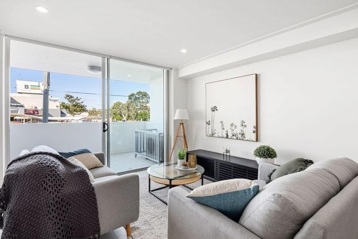 41/110-114 Osborne Road, Mitchelton 4053, QLD Apartment Photo