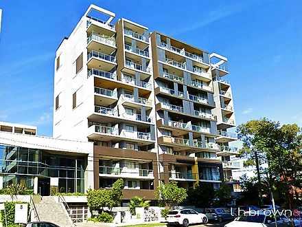 UNIT 804/10 French Avenue, Bankstown 2200, NSW Apartment Photo