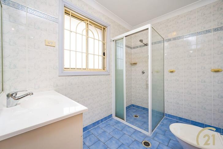 Canley Vale 2166, NSW Apartment Photo