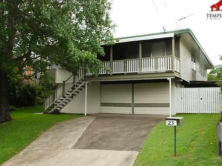 23 Chaplin Street, Stafford Heights 4053, QLD House Photo