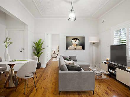 1/2 Wallaringa Avenue, Neutral Bay 2089, NSW Apartment Photo