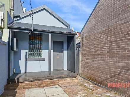 1. Woodstock Lane, Bondi Junction 2022, NSW House Photo
