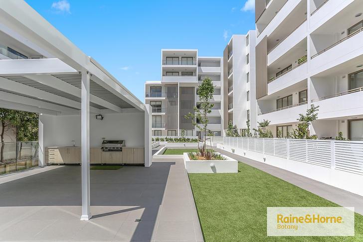 207/72-86 Bay Street, Botany 2019, NSW Apartment Photo