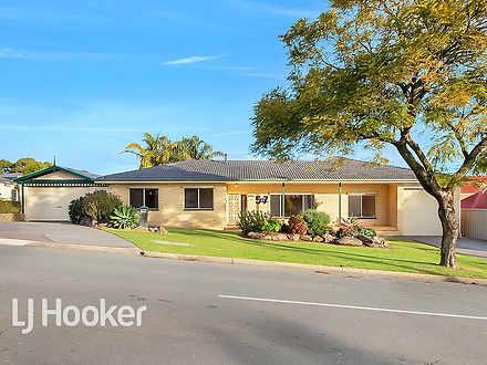 57 Hazel Grove, Ridgehaven 5097, SA House Photo