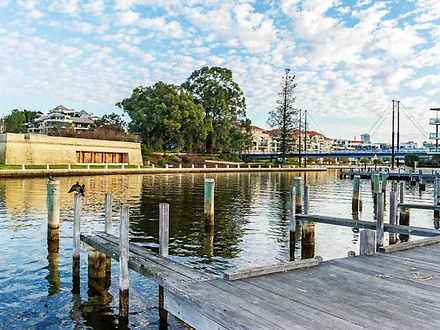 7/2 Henry Lawson Walk, East Perth 6004, WA Apartment Photo
