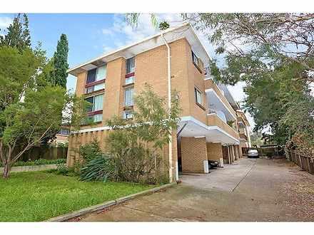 1/17 Pye Street, Westmead 2145, NSW Apartment Photo
