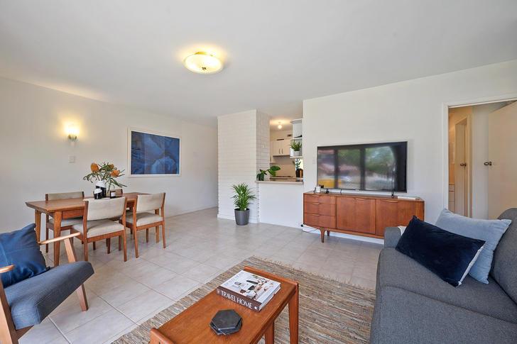 5/1 Rookwood Street, Mount Lawley 6050, WA Apartment Photo