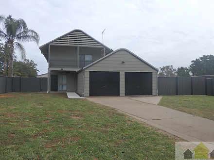 43 Blain Street, Blackwater 4717, QLD House Photo