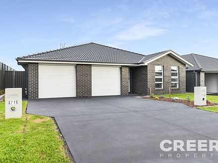 1/15 Blacksmith Street, Cliftleigh 2321, NSW Duplex_semi Photo