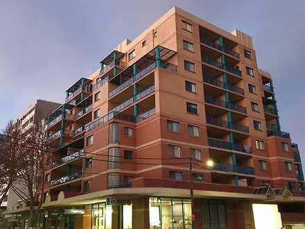 58/16-22 Burwood Road, Burwood 2134, NSW Apartment Photo