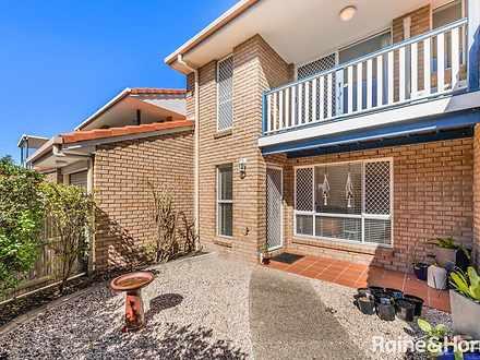 3/70 Orana Street, Carina 4152, QLD Townhouse Photo