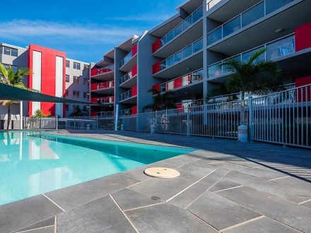 13A/78 Brooke Street, Bowen Hills 4006, QLD Apartment Photo