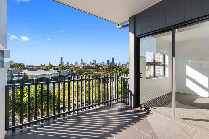 23/16-24 Lower Clifton Terrace, Red Hill 4059, QLD Unit Photo
